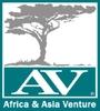 Africa asia venture av logo gap year volunteering